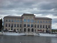 Stockholm: Rundgang: Nationalmuseum