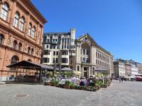 Riga, Domplatz