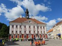 Tartu Rathaus