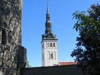 Nikolaikirche Tallinn