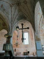Steinkirche Lohja