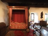 Vianden. Renaissance-Zimmer