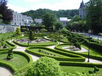 Buchsbaumgarten Durbuy1