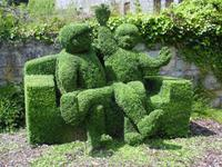 Buchsbaumgarten Durbuy3