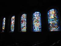 Fenster in St. Michael