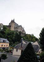 Burg Vianden