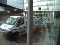 Fahrräder zum ausleihen