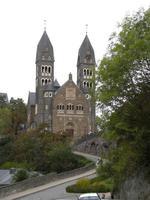 Kirche Clervaux