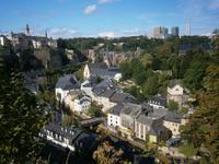 Luxemburg - für Genießer und Wanderfreunde