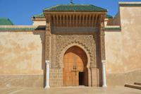 Mausoleum Moulay Ismail2