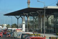 Neuer Bahnhof