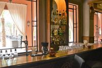 Hotelbar Jardin d'Agdal