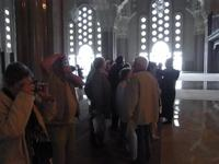 Sultan Hassan Moschee in Casablanca