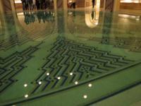 015_in der Moschee Hassan II.