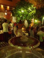 Marrokanischer Abend