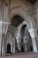 Hassan-II.-Moschee Casablanca