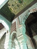 Mausoleum der Saadier