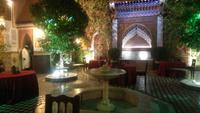 Marokkanischer Abend mit Bauchtanz
