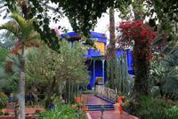 Jardins Majorelle Marrakesch