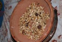 Afous Argan - Arganöl-Herstellung
