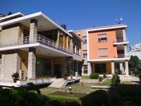 Tirana - ehemalige villa Hoxha