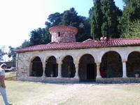 Kloster Zvernes