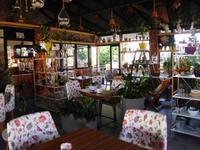 Vlore - kleines gemütliches Cafe