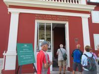 King Nikolas Museum