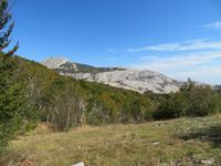 Wanderung im Lovcen-Nationalpark