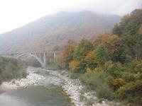 Wir verlassen den Nationalpark Biogradska Gora