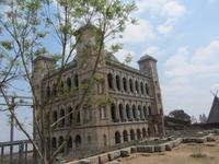 Königspalast Tana