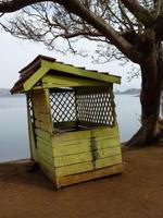 028 Madagaskar -  Antsirabe - See Andraikiba