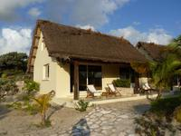 125 Madagaskar - Hotel La Mira du Madiorano