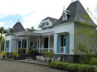 174 Mauritius - Kolonialhaus St. Aubin