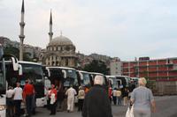 Ausflug in Istanbul