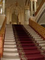 im Inneren des Opernhauses