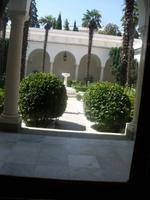 Innenhof Jalta