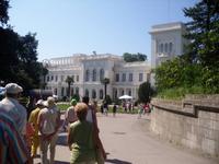 Livadia Palast Jalta