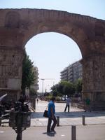 Triumphbogen Thessaloniki