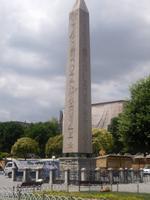 Ägyptische Obelisk