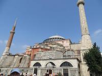 0235 Istanbul - Topkapi-Palast
