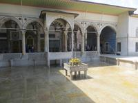 0252 Istanbul - Topkapi-Palast
