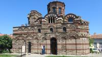0509 Varna - Ausflug nach Nessebar - St. Stefans-Kirche