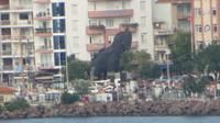 0620 Dardanellen-Passage - Trojanisches Pferd