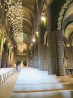 Monaco - Kathedrale
