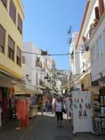 Ibiza - Spaziergang durch die Altstadt -