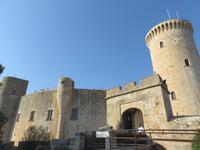 Palma de Mallorca - Besuch Schloss Bellver