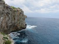 Port Soller – Steilküste