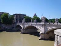 Rom - am Tiber