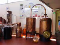 Parfumfabrik Grasse